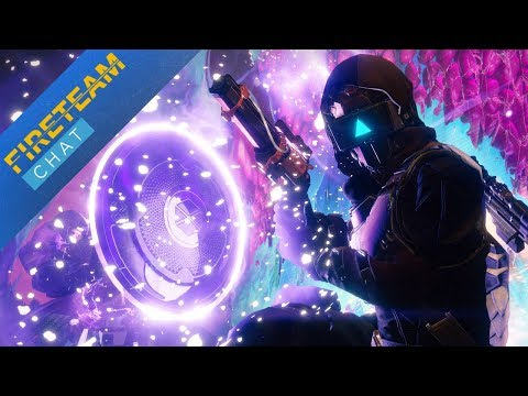 Destiny 2: Raid Lair Reactions and Looking Forward - Fireteam Chat Ep. 142