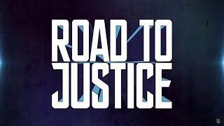 Justice League - Road to Justice Featurette
