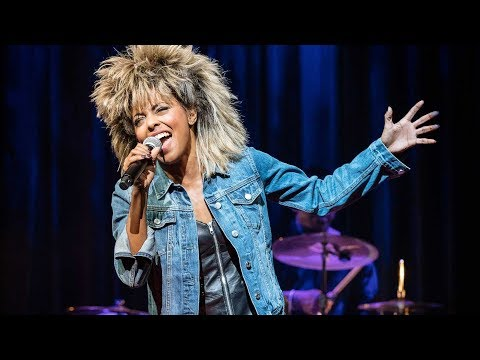 TINA - Das Tina Turner Musical - Ab Frühjahr 2019 in Hamburg