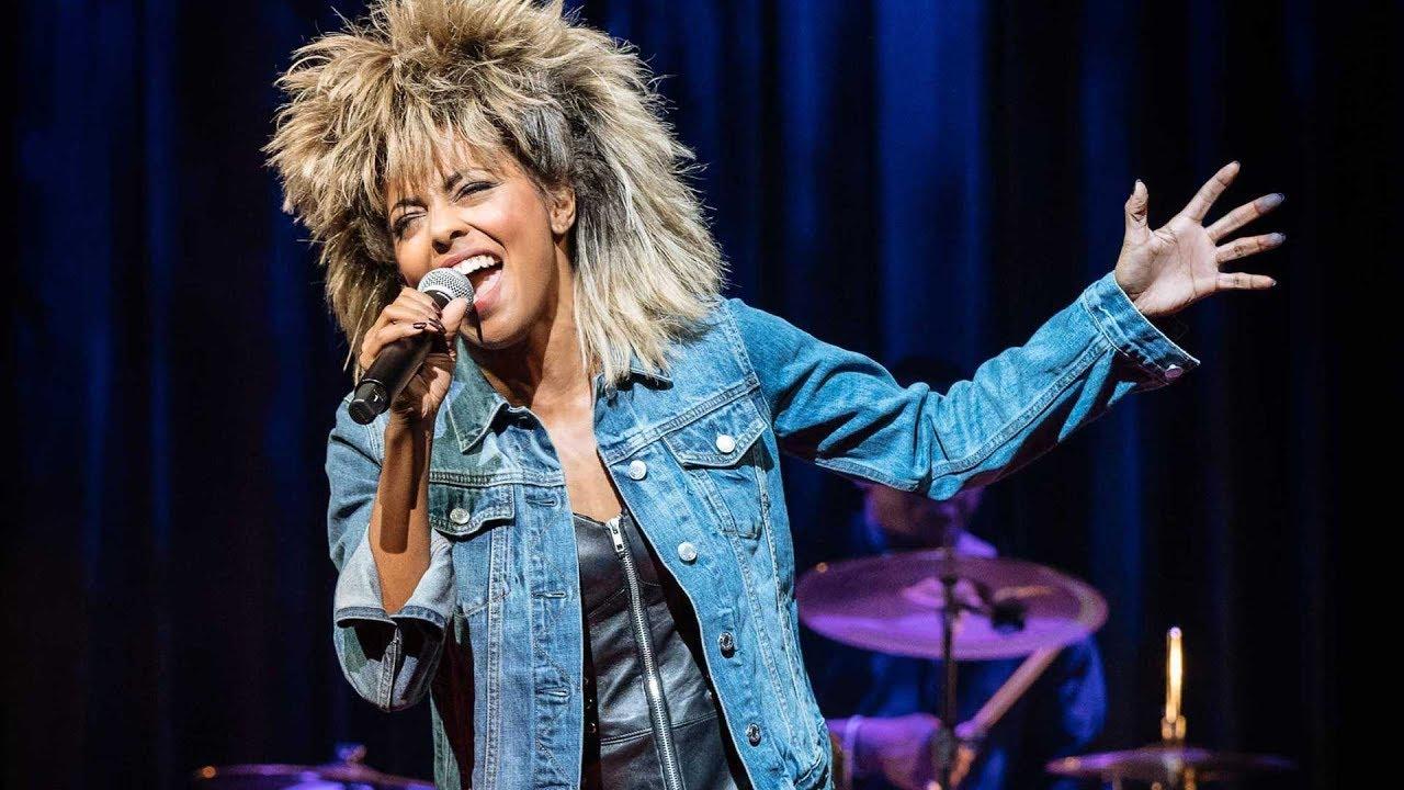Tina Das Tina Turner Musical Ab Frühjahr 2019 In Hamburg Youtube