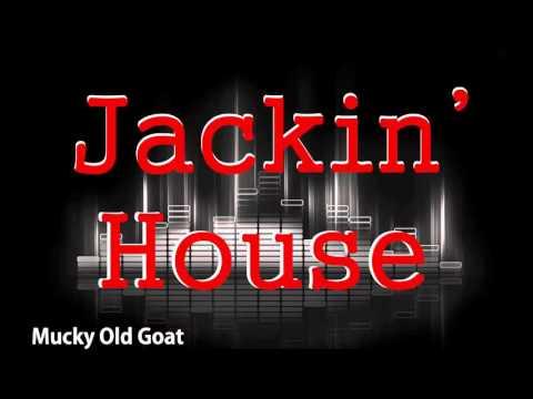 Jackin' House Bass Mix 15 (Volume 6)