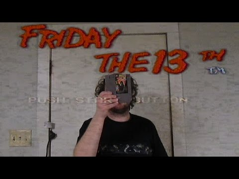 Friday the 13th - Might I Game