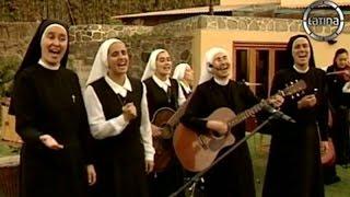 """""""Las Siervas de Dios"""": Las monjas peruanas  que realizarán gira internacional"""
