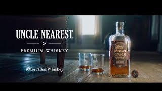 Uncle Nearest Premium Whiskey - The Why