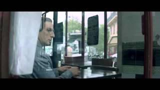 Никому неизвестный (2014) — Иностранный трейлер [HD]