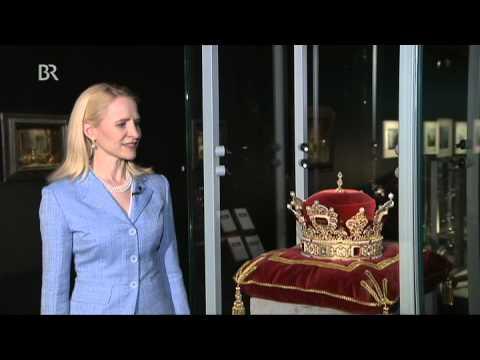 Gespräch mit dem Fürsten - Bayerisches Fernsehen