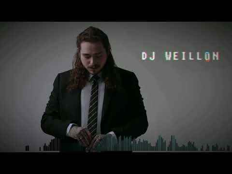 Post Malone - Congratulations (Dj Weillon Funk Remix)