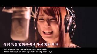 Em là cô gái MALAYSIA - Joyce Chu