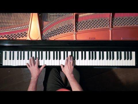 """""""Ruby, My Dear"""" Thelonious Monk - Jazz Piano Tutorial - P. Barton"""