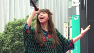 第11回 渋谷音楽祭 文化村通りステージ.