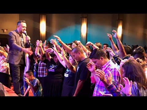 """Pastor Philip LaCrue """"Revival on Victory Way"""""""
