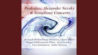 Alexander Nevsky, Op. 78: VI. The Field of the Dead