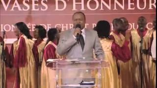 Adoration Prophétique Pst Mohammed Elevé glorifié Jesus est réssucité