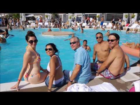 David's 40th Birthday Bash at Cabana Pool...