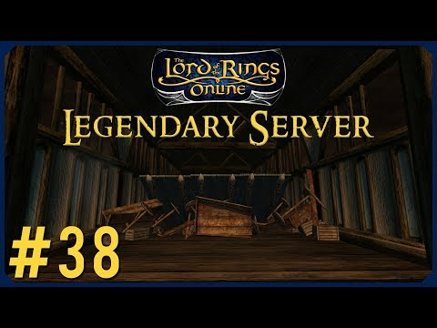 Gathering A Council | LOTRO Legendary Server Episode 38 | The Lord Of The Rings Online