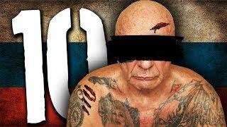 10 przerażających seryjnych morderców z ROSJI [TOPOWA DYCHA]