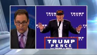 The 700 Club - Election Coverage - November 08, 2016