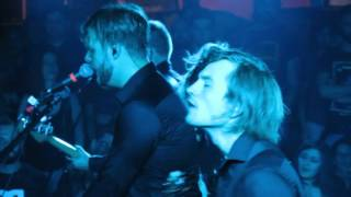 Leprous - Red (live in Athens)