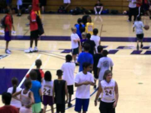 July 2011 Kobe Byrant Academy