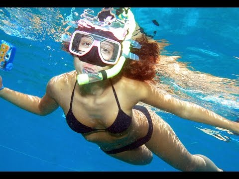 Vlog Best of Snorkel snorkeling on Phu Quoc Vietnam on the north and the south of the island