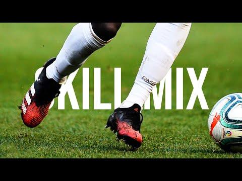 Best Football Skills 2020 – Skill Mix | HD
