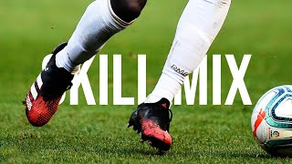 Best Football Skills 2020 - Skill Mix | HD