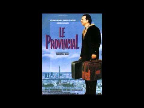 Francis Lai: Le Provincial