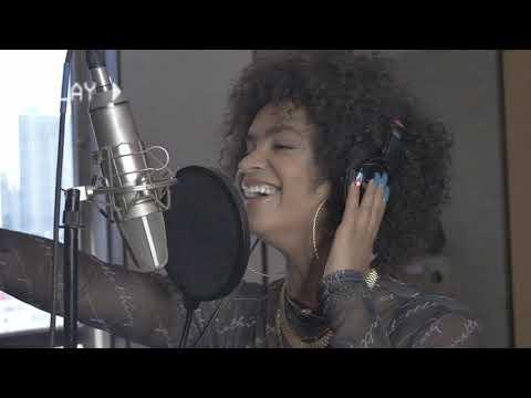 """Seidy La Nina  """"Salvaje"""" (Savage remix ) Official Music Video"""