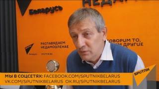 LIVE: Романчук о текущих проблемах ИП и общественной пользе самозанятости