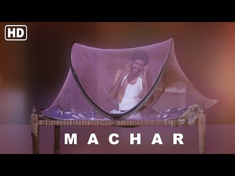 Machar (Official Music Video) | Funny Song by Asghar Khoso