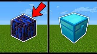 ТОП 5 СТРАШНЫХ БЛОКОВ В МАЙНКРАФТЕ [ТопПВП Minecraft]
