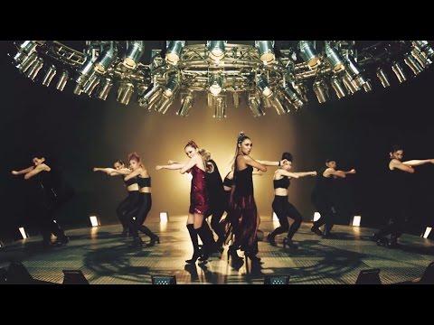 Crystal Kay feat. 安室奈美恵 - 「REVOLUTION」Music Video(30秒スポット)【好評配信中!】