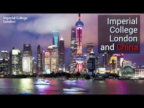 China and Imperial College London