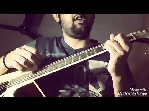 Chaand taare tod laun | yes boss| Udit Mishra| Acoustic Guitar Cover