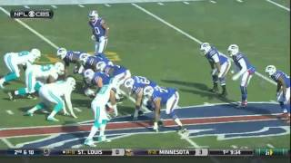Buffalo Bills 2015-2016  Highlights