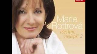 Marie  Rottrová-Řekni  kde  ty  Kytky  Jsou