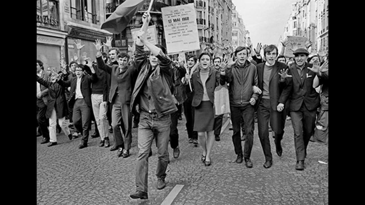 E Michael Jones: The New Left, 1968 and the Sexual Revolution