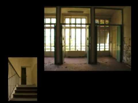 URBEX: il Sanatorio. Abandoned sanatorium in Italy.
