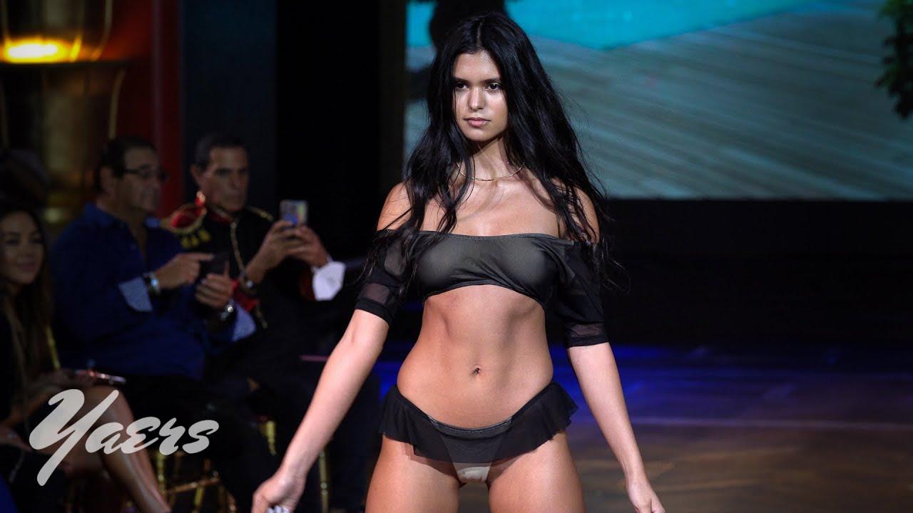 Miami Bikini Fashion Show Swim Week 2021