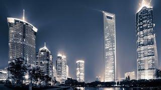 #604. Шанхай (Китай) (отличные фото)(Самые красивые и большие города мира. Лучшие достопримечательности крупнейших мегаполисов. Великолепные..., 2014-07-02T21:58:36.000Z)