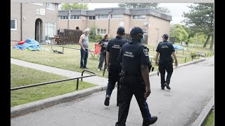 WAS THE SHOOTING GANG RELATED? Guns fired at a one-year-old's birthday party