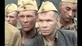 Штрафная рота 3 4 5 серия военные сериалы