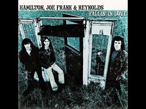 "Hamilton, Joe Frank & Reynolds - Fallin' In Love (1975 7"" Version) HQ"