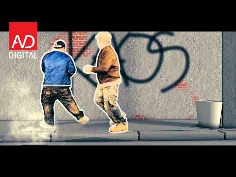 Kaos - Le t kallen ( Official Video )