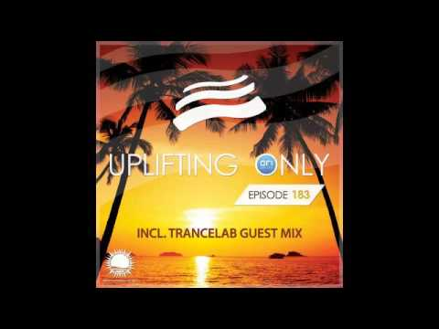 Free Download Abora Recordings - Uplifting Only 183 With Trancelab Mp3 dan Mp4