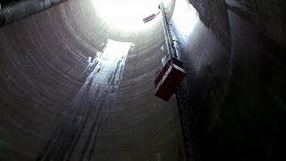 Can London's Sewers Cope? | Bang Goes The Theory | Brit Lab | BBC