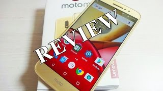 Moto M Review Full Performance after a week usage