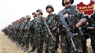 Quân Đội Trung Quốc Đang Tuần Tra Ở Afghanistan?   Trung Quốc Không Kiểm Duyệt