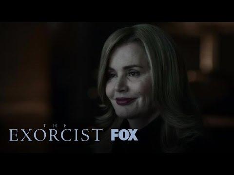 Angela's Sending A Message | Season 1 Ep. 9 | THE EXORCIST