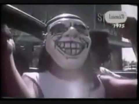 War - Low Rider Official Music Video